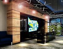 More Life Club