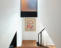 Interior M-IO