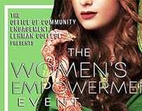 Women Empowerment Event Series