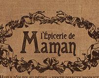 L'Épicerie de Maman