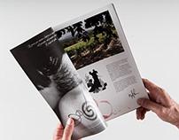 Cantine Catena/Brochure