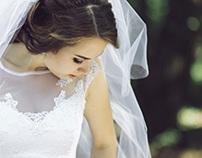 Stunning Wedding Hairstyles by Amrish Malhi