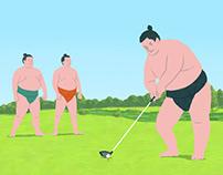 『週刊ゴルフダイジェスト』(第61回〜第70回)