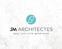 SAA Architectes
