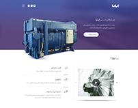 Ebara, Absorption Chiller