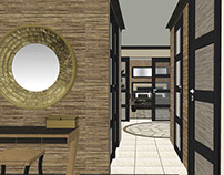Residential Duplex Design