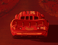 Disney / Pixar's Cars 3