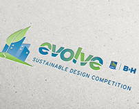 Evolve Sustainable Design Competition
