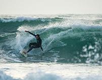 MISC // Surf in Quiberon