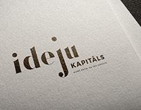 IDEJU KAPITALS THE NEW IDENTITY