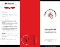 FMCBW: Tri-Fold Brochure (2-sided)