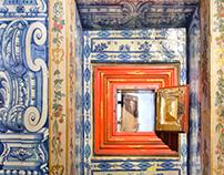 Convento dos Cardaes - Lisboa - Portugal