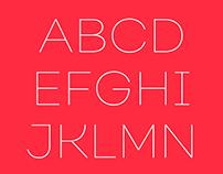 Nutmeg Typeface