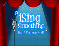 iSing Something- Sing & Play app for all!