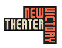 THE NEW VICTORY THEATER   Re-Brand Identity