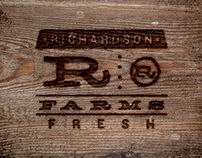 Richardson Farms Identity & Collateral