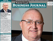 North Coast Business Journal April 2017