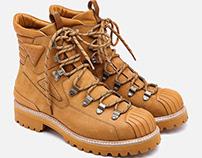 KKtP BOOTS FOOTWEAR DESIGN