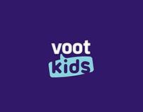 Voot Kids Pitch