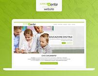Civicamente - Website