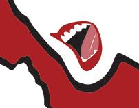 Headrush TV Logo Redesign