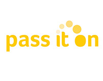 Pass it on Branding