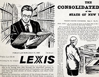 LexisNexis: Our Promise to Government - Rip Media