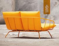 Nansa outdoor furniture