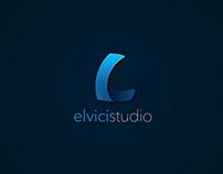 Logo Elvici Studio