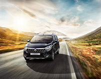 Renault _ Stepway _ Lodgy