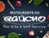 RESTAURANTE DO GAÚCHO