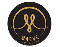 Maeve Signature Logo