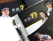 PR77 | Uniformes Tácticos | Productos promocionales