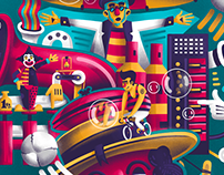 Cidade Imaxinaria 2018