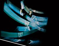 Studio Azzurro. Teatro.