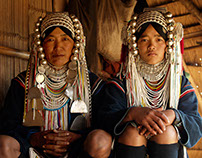 Myanmar Tribes