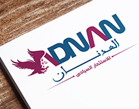 logo design for tourism investment company