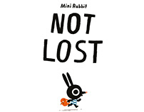 Mini Rabbit Not Lost