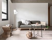 U Interior Design / 木果果