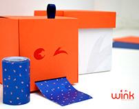 Wink - Capture de souvenirs