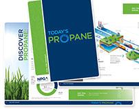 NPGA Today's Propane Brochure