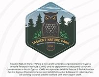 Taşkent Nature Park Volunteer Graphic Design Project