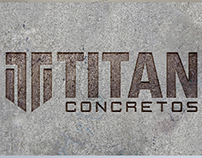 Concretos TITÁN