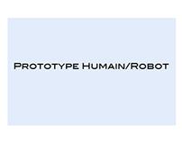Humain/Robot