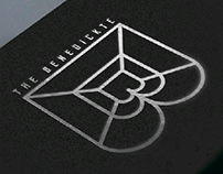 The Benedickte Band Logo