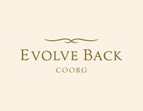 Evolve Back Coorg, GIF Ads