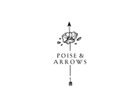 Poise & Arrows cover art