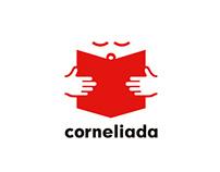 "Imagen corporativa - Logotipo ""corneliada"""