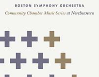 BSO Community Chamber Music Series 2014–2015