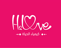 🔴 H2Love - Awareness campaign